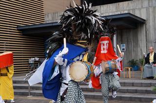 88274686d10a6 食文化館日記 » 放生祭が行われました!