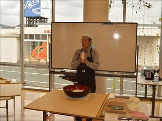 967a0d58ce 食文化館日記 » 食達デリ「今年の暮れはマイ蕎麦で迎えよう」を開催しま ...
