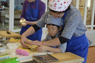 食文化館日記 » 「巻き寿司をマスターしよう!」を開催しました c6392f007555