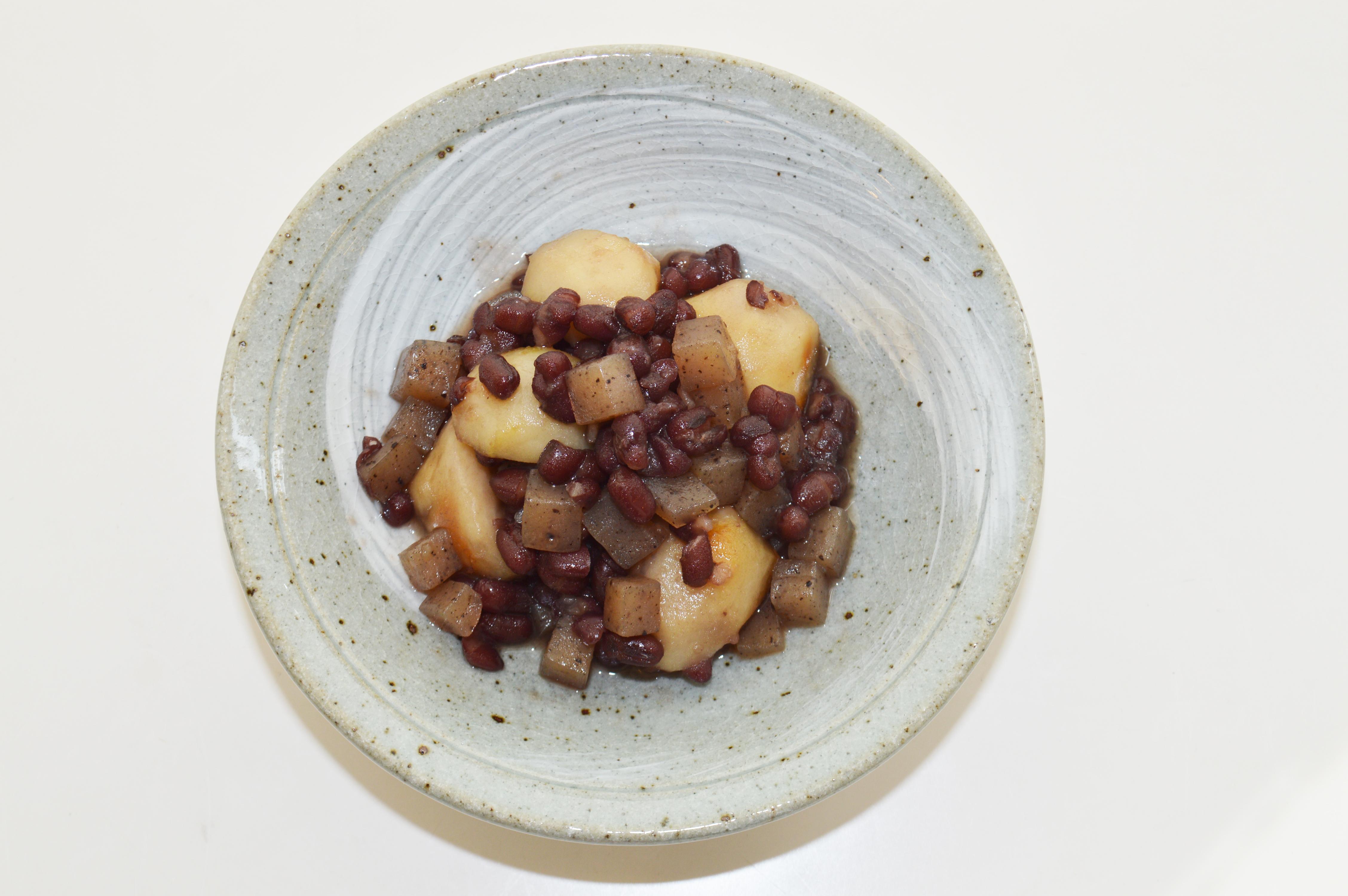 食文化館日記 » 四季と行事食「冬至と運のあがる食」 b537951cab