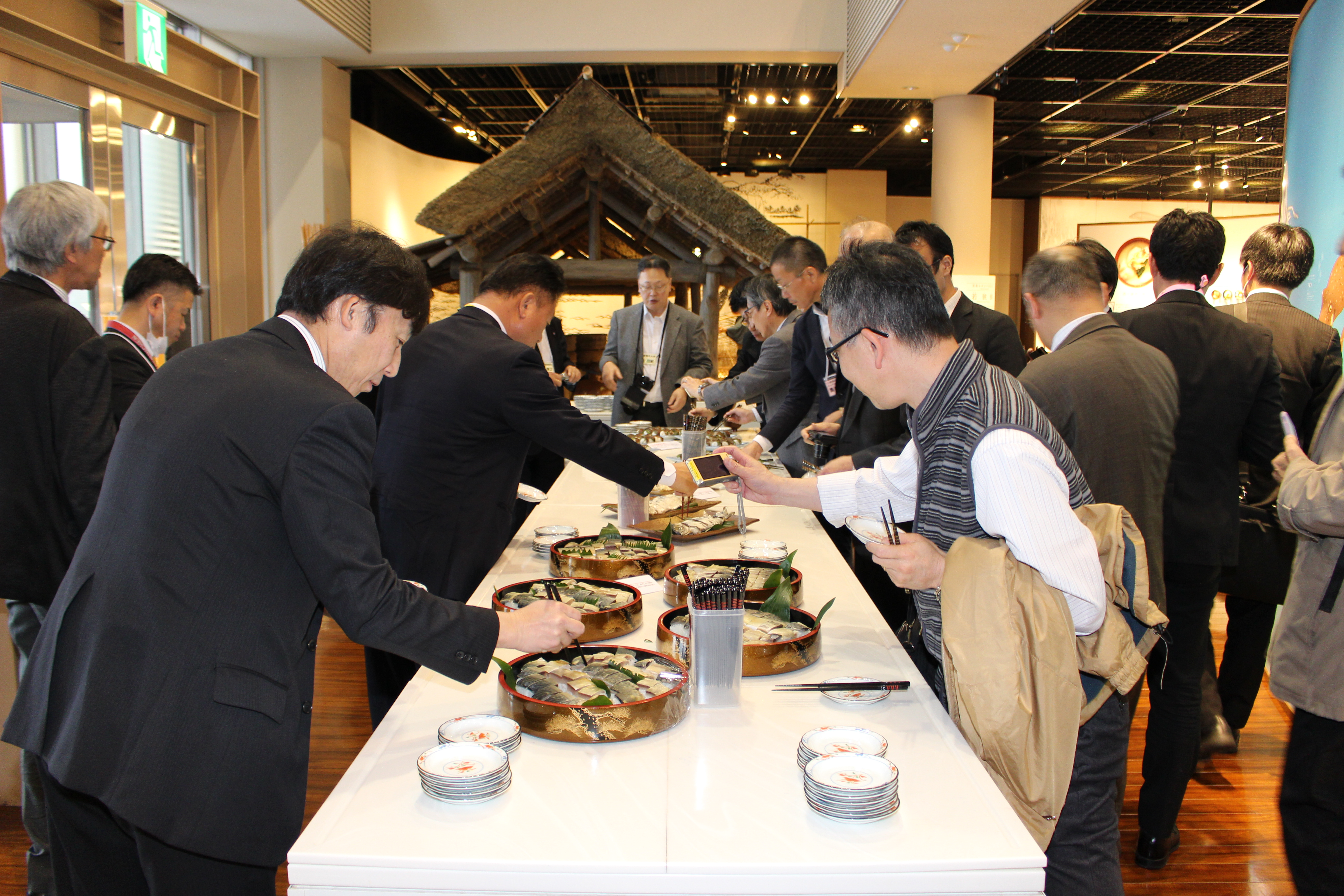 食文化館日記 » SAVOR JAPAN全国大会が行われました! bc2f5784f8f8